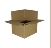 hullámkarton dobozok